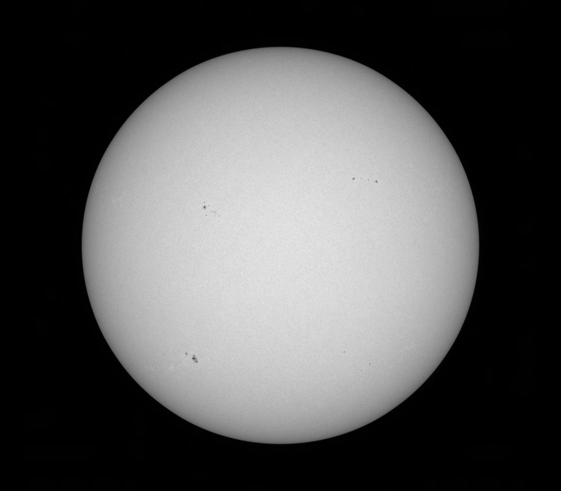 Solar Dynamics Observatory 2021-09-22T14:05:28Z