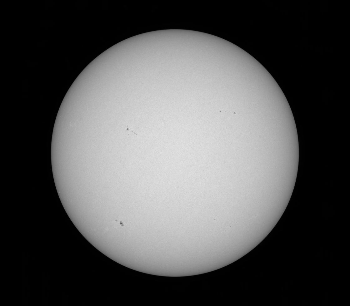 Solar Dynamics Observatory 2021-09-22T14:07:43Z