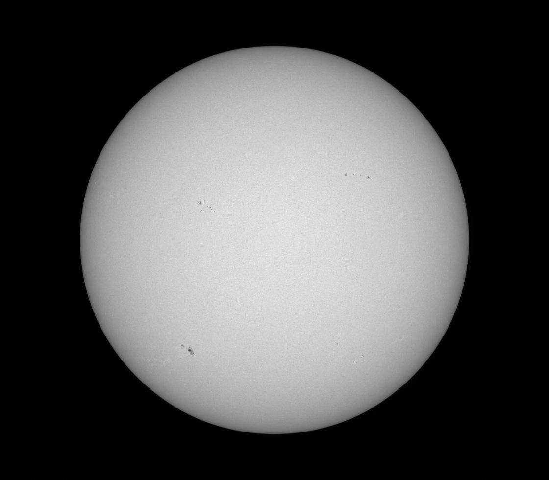 Solar Dynamics Observatory 2021-09-22T14:09:14Z
