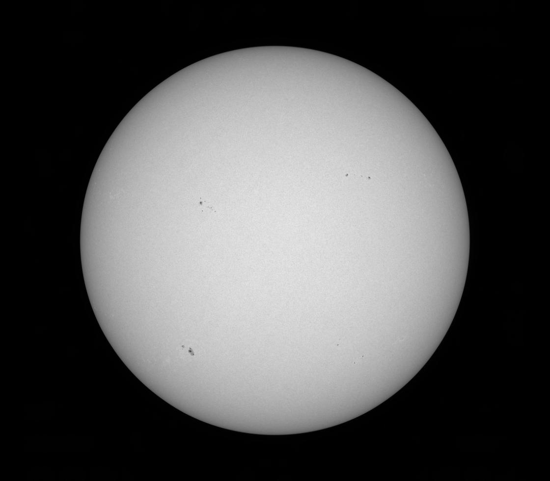 Solar Dynamics Observatory 2021-09-22T14:15:01Z