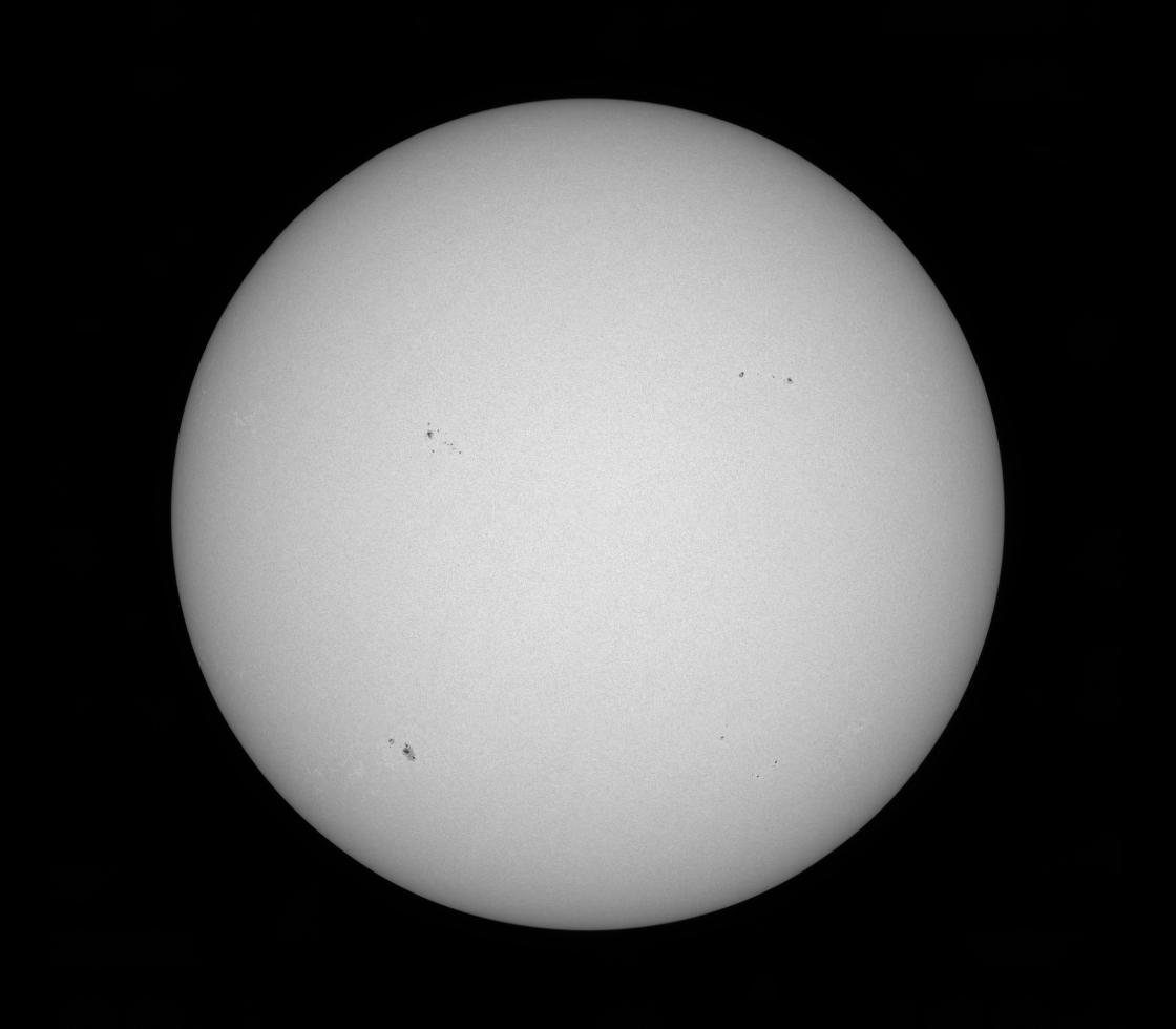 Solar Dynamics Observatory 2021-09-22T14:16:30Z