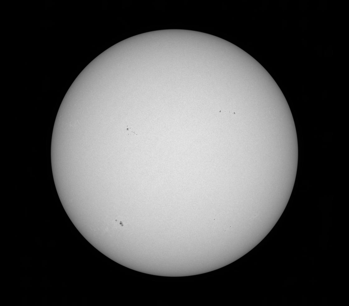 Solar Dynamics Observatory 2021-09-22T14:20:17Z