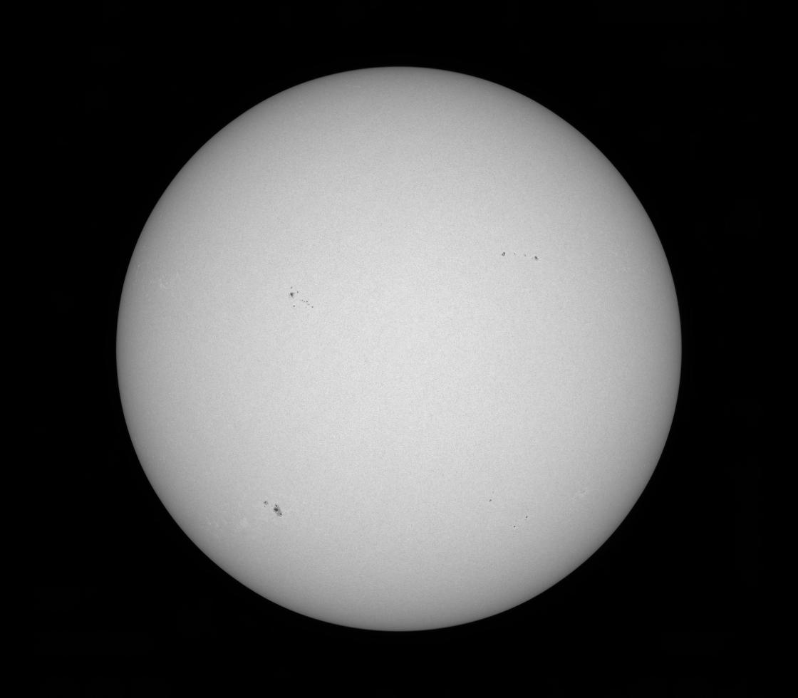 Solar Dynamics Observatory 2021-09-22T14:23:06Z