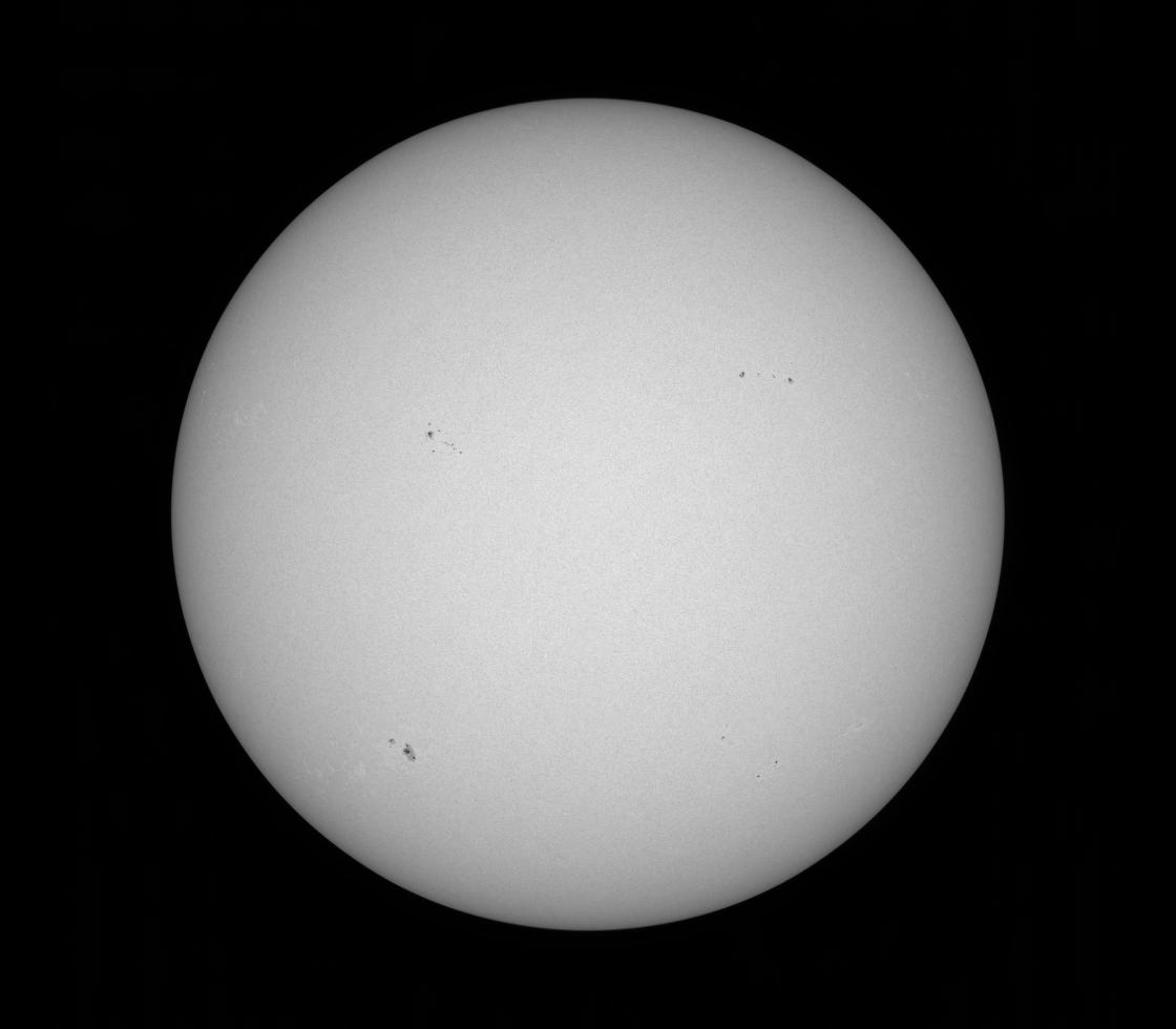 Solar Dynamics Observatory 2021-09-22T14:25:16Z