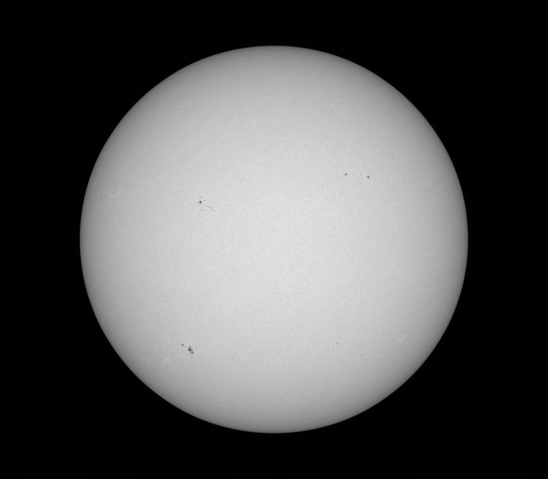 Solar Dynamics Observatory 2021-09-22T14:27:26Z