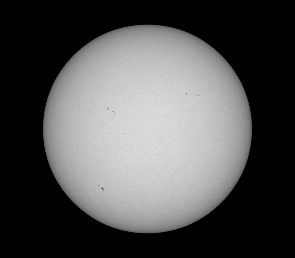 Solar Dynamics Observatory 2021-09-22T14:28:06Z