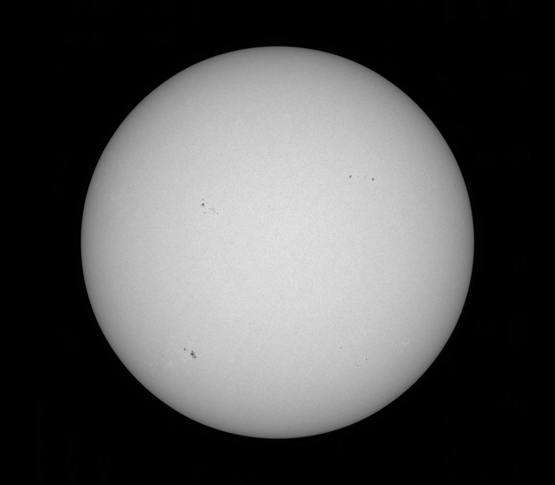 Solar Dynamics Observatory 2021-09-22T14:30:03Z