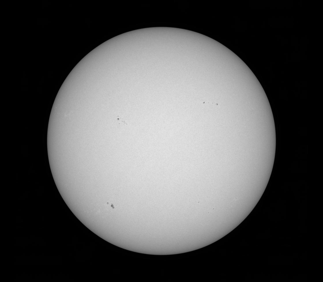 Solar Dynamics Observatory 2021-09-22T14:32:48Z