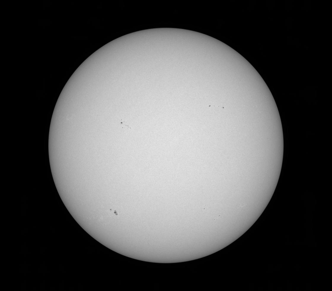 Solar Dynamics Observatory 2021-09-22T14:35:32Z