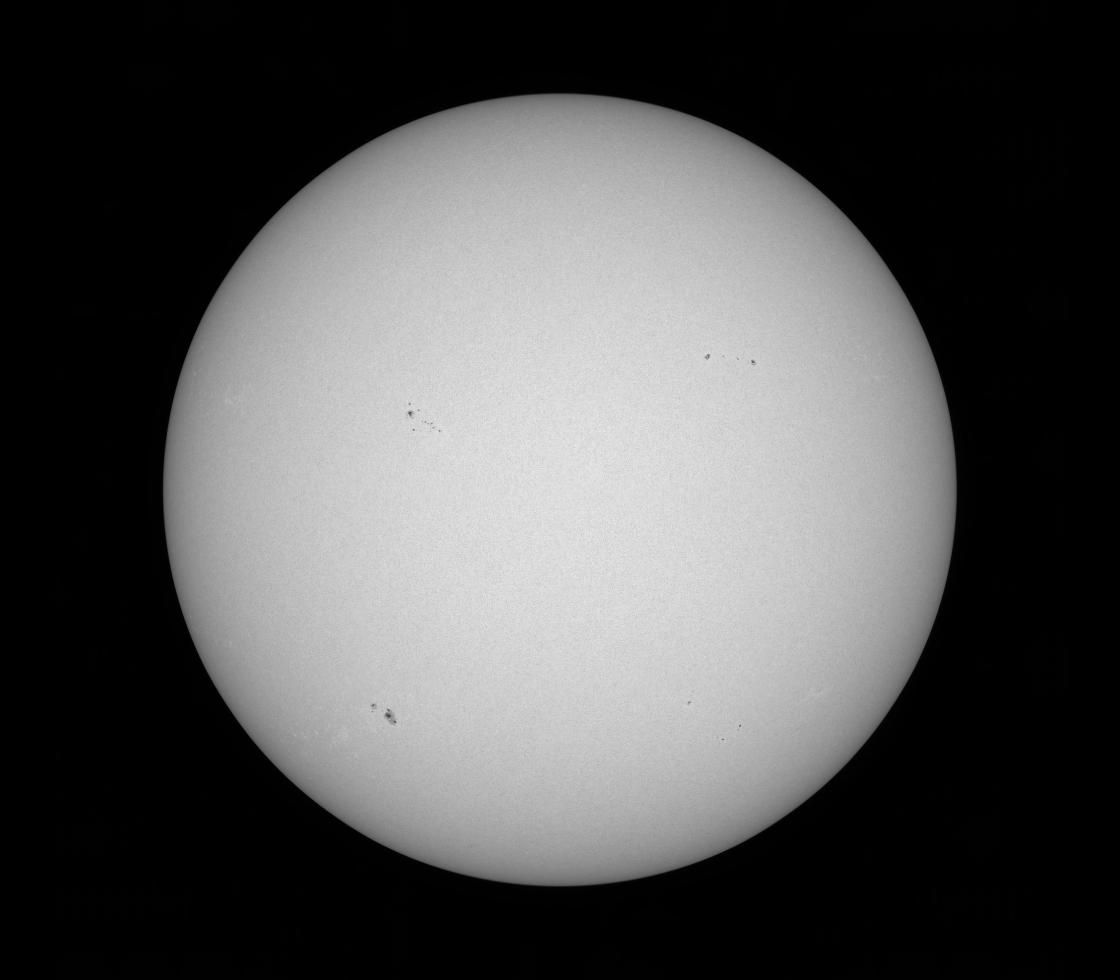 Solar Dynamics Observatory 2021-09-22T14:36:56Z
