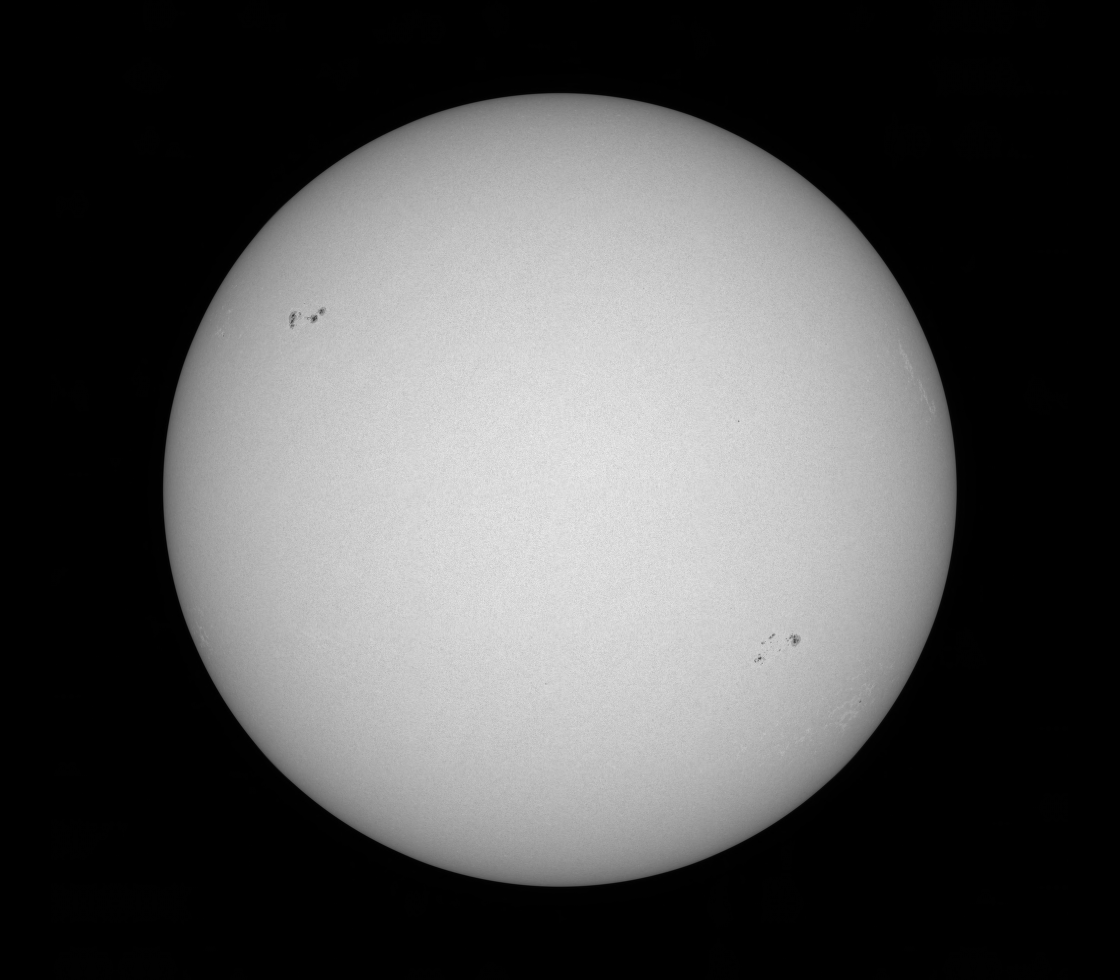 Solar Dynamics Observatory 2021-09-22T14:38:17Z