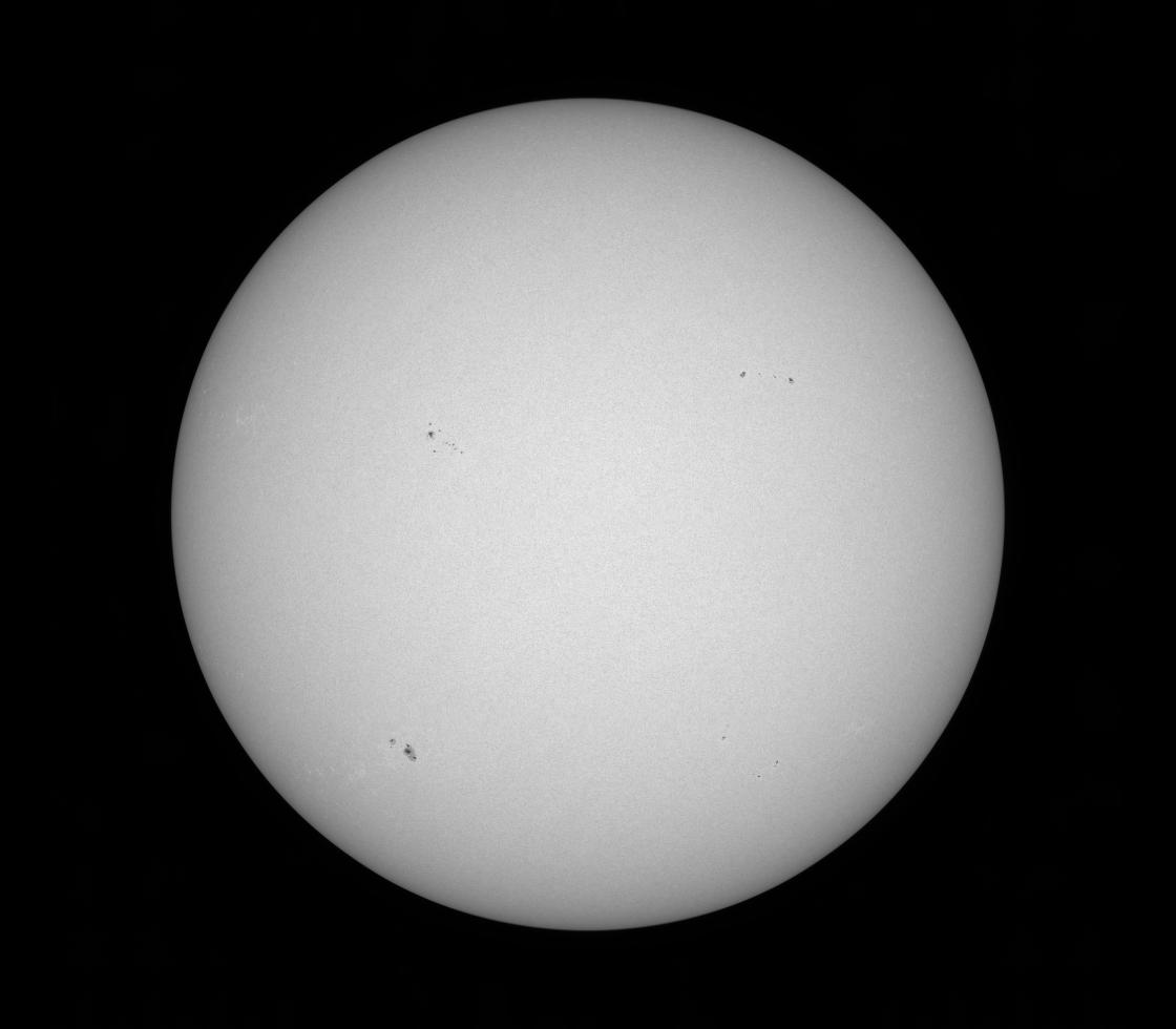 Solar Dynamics Observatory 2021-09-22T14:38:55Z