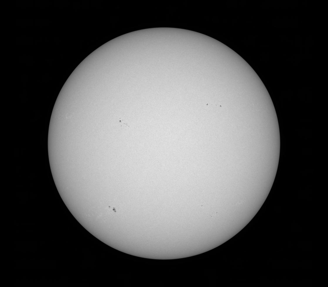 Solar Dynamics Observatory 2021-09-22T14:42:16Z