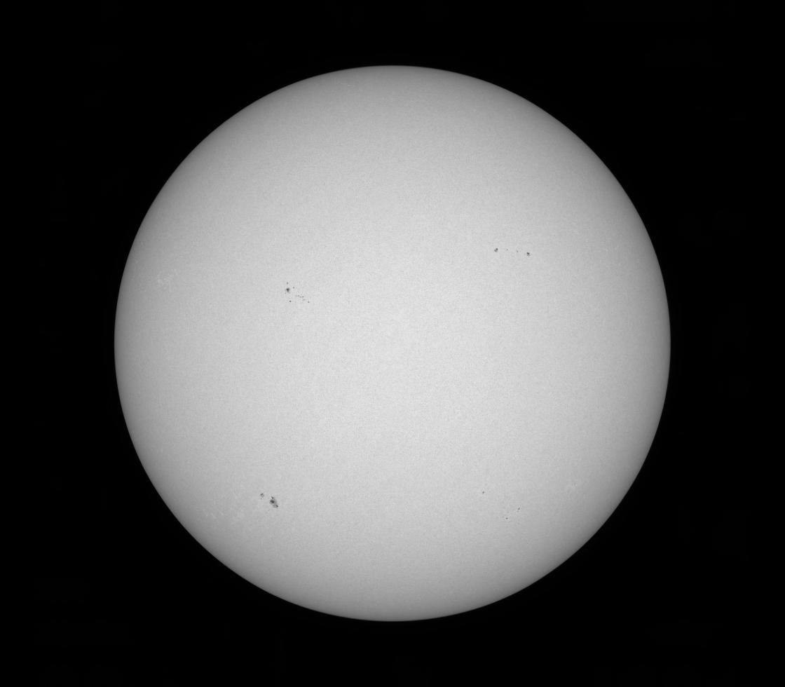Solar Dynamics Observatory 2021-09-22T14:46:10Z