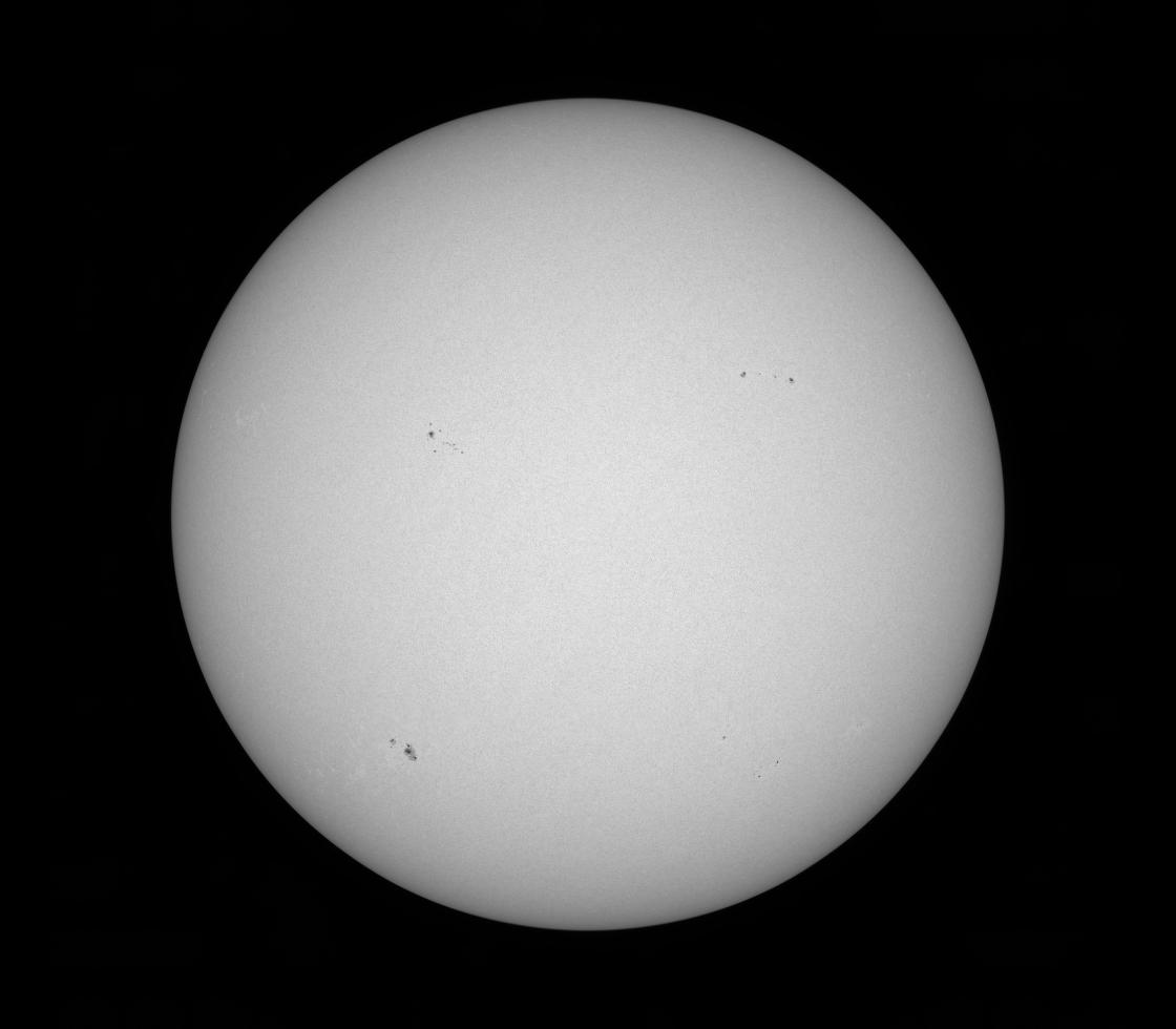 Solar Dynamics Observatory 2021-09-22T14:46:50Z