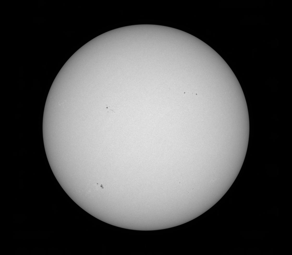Solar Dynamics Observatory 2021-09-22T14:48:08Z
