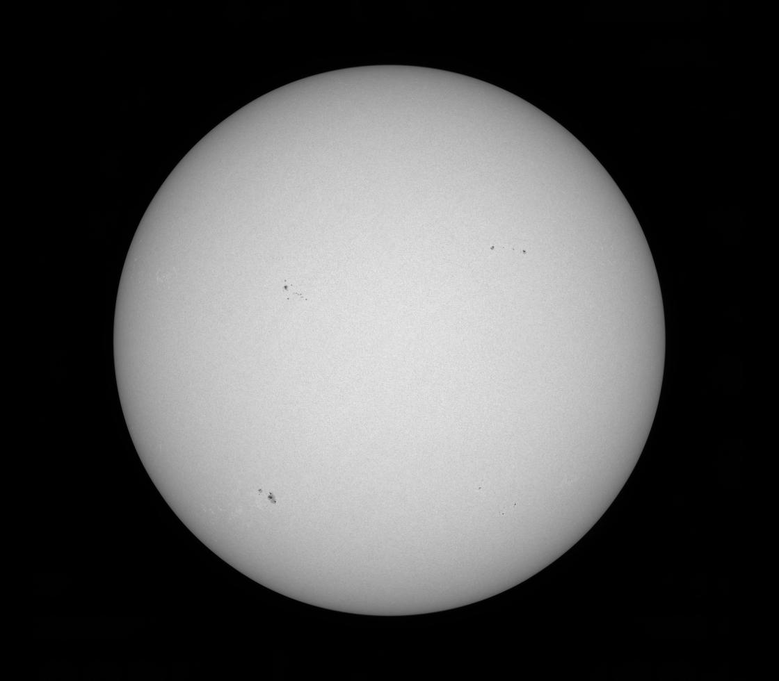 Solar Dynamics Observatory 2021-09-22T14:48:46Z