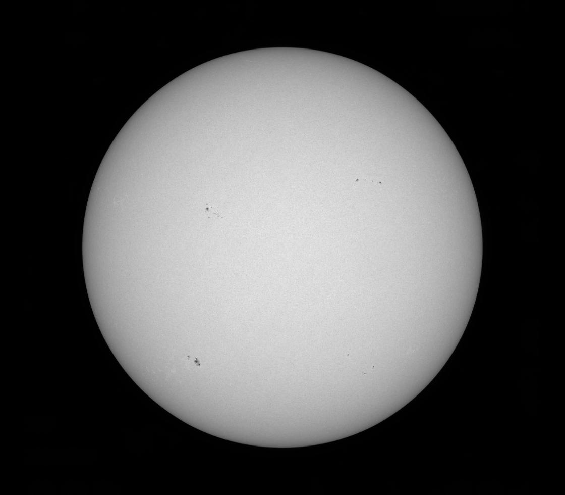 Solar Dynamics Observatory 2021-09-22T14:50:02Z