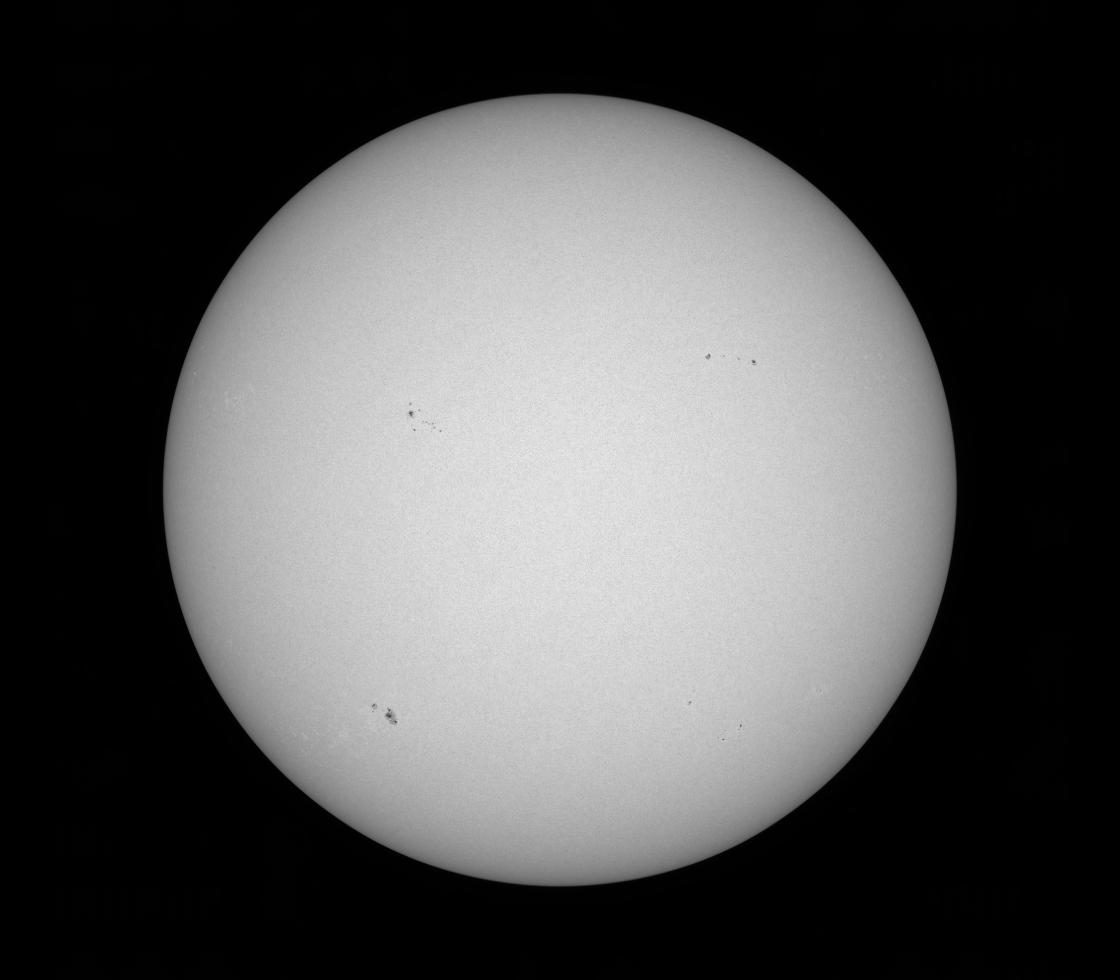 Solar Dynamics Observatory 2021-09-22T14:51:19Z