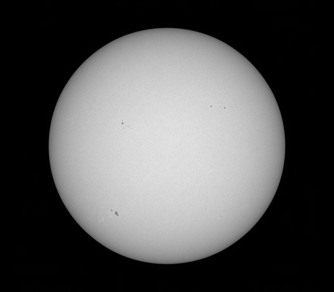 Solar Dynamics Observatory 2021-09-22T14:53:20Z