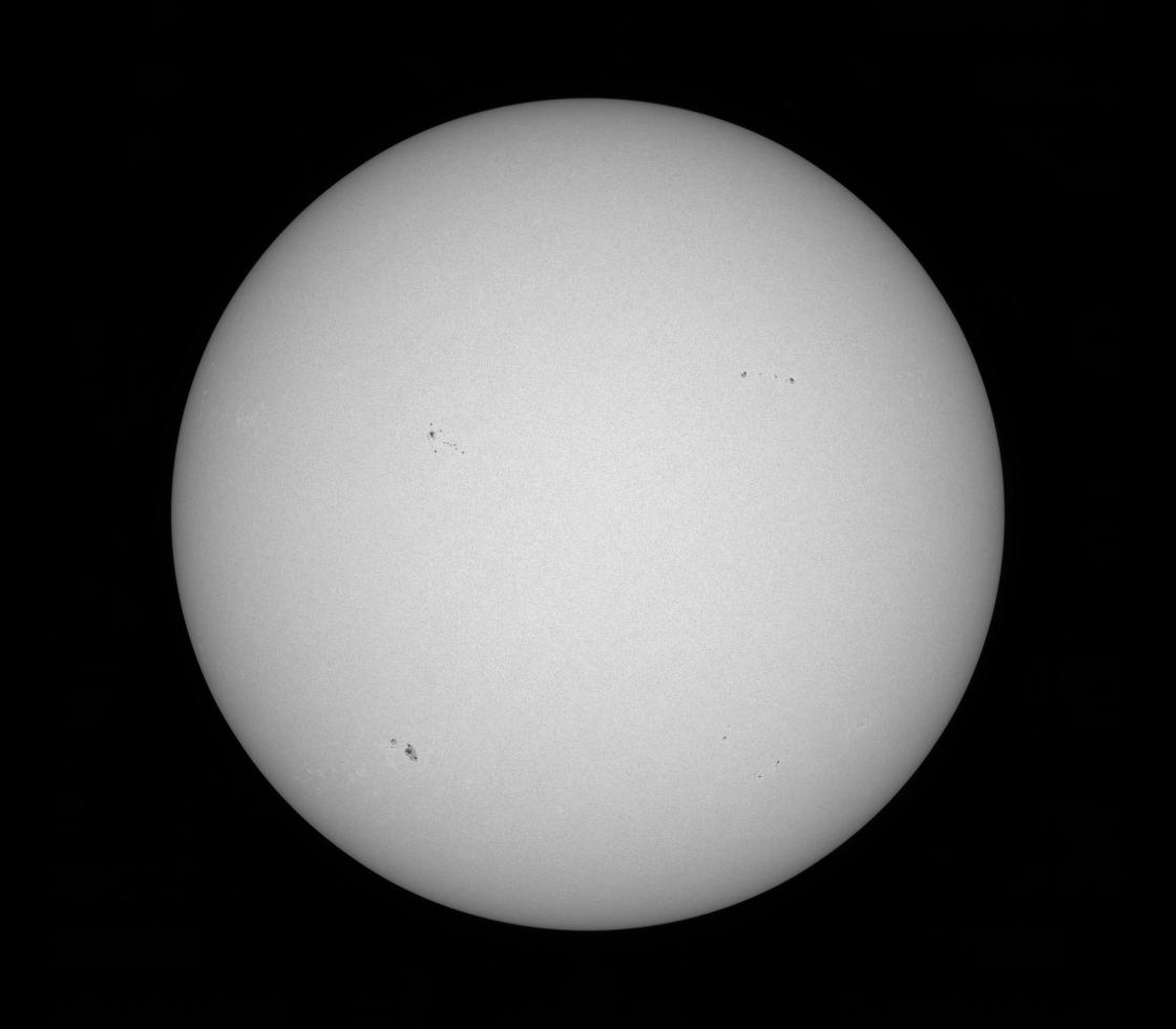 Solar Dynamics Observatory 2021-09-22T14:59:09Z