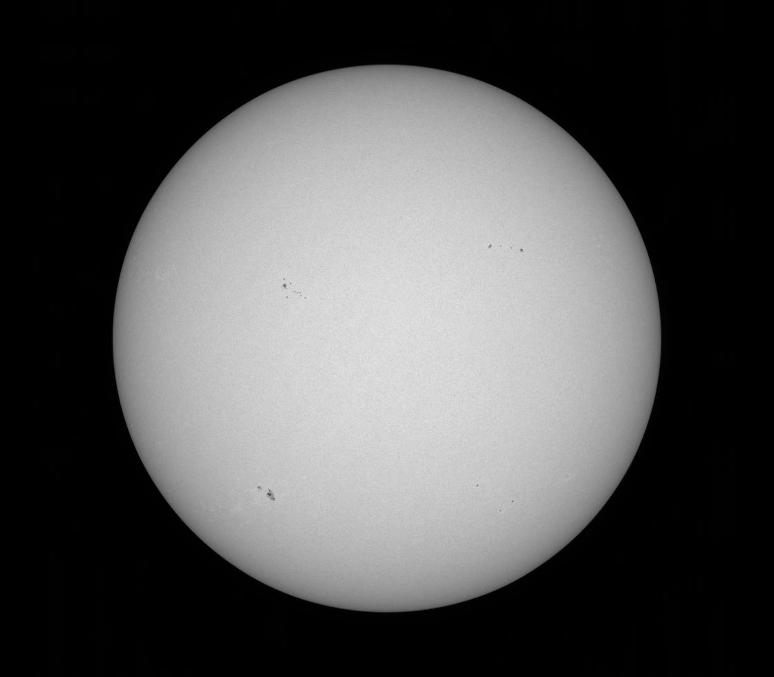 Solar Dynamics Observatory 2021-09-22T15:08:26Z