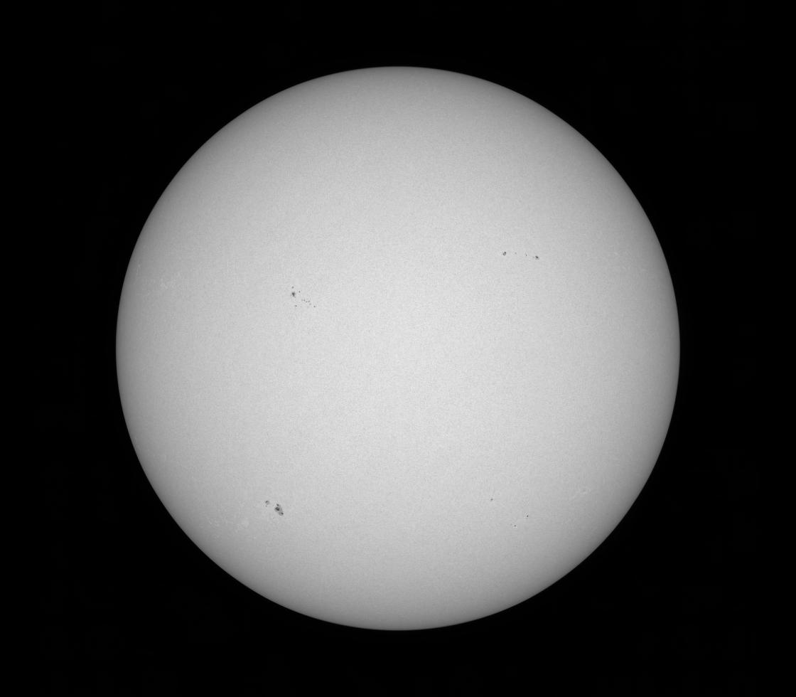 Solar Dynamics Observatory 2021-09-22T15:25:46Z