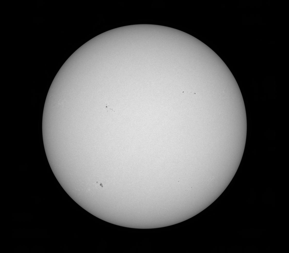 Solar Dynamics Observatory 2021-09-22T15:28:05Z