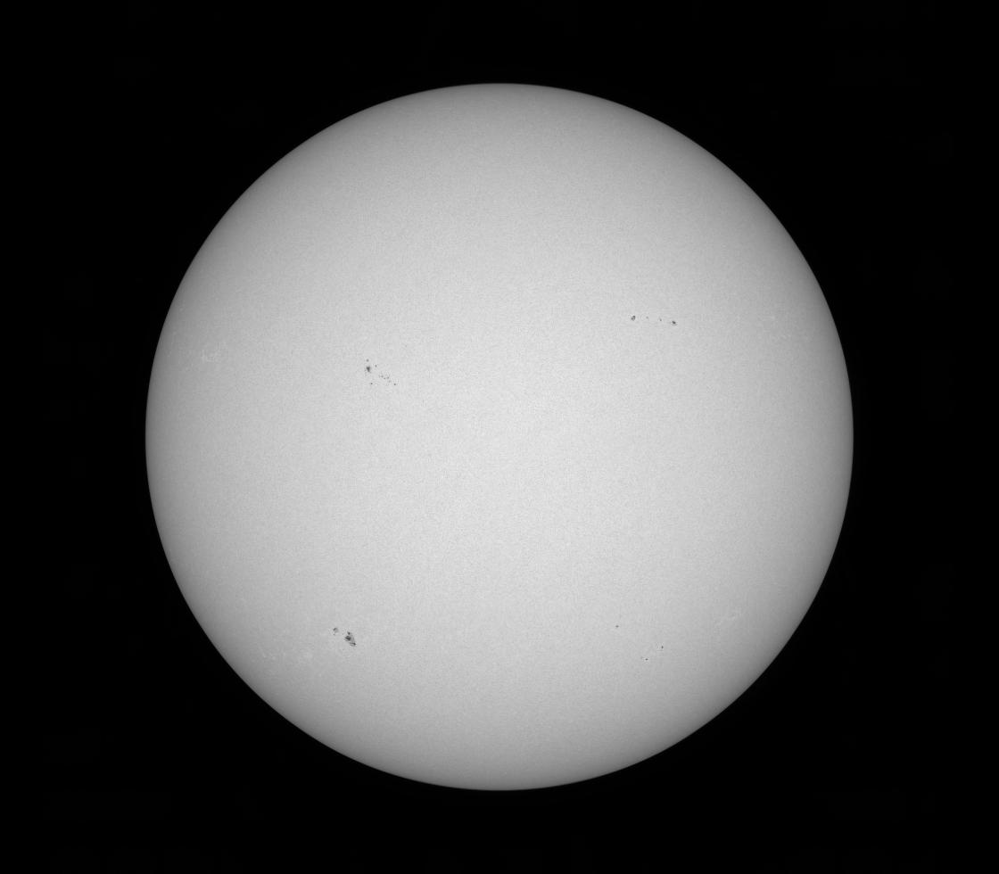 Solar Dynamics Observatory 2021-09-22T15:28:43Z