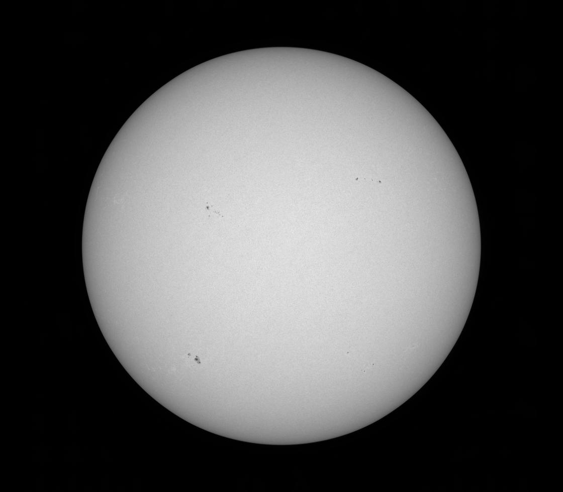 Solar Dynamics Observatory 2021-09-22T15:29:54Z