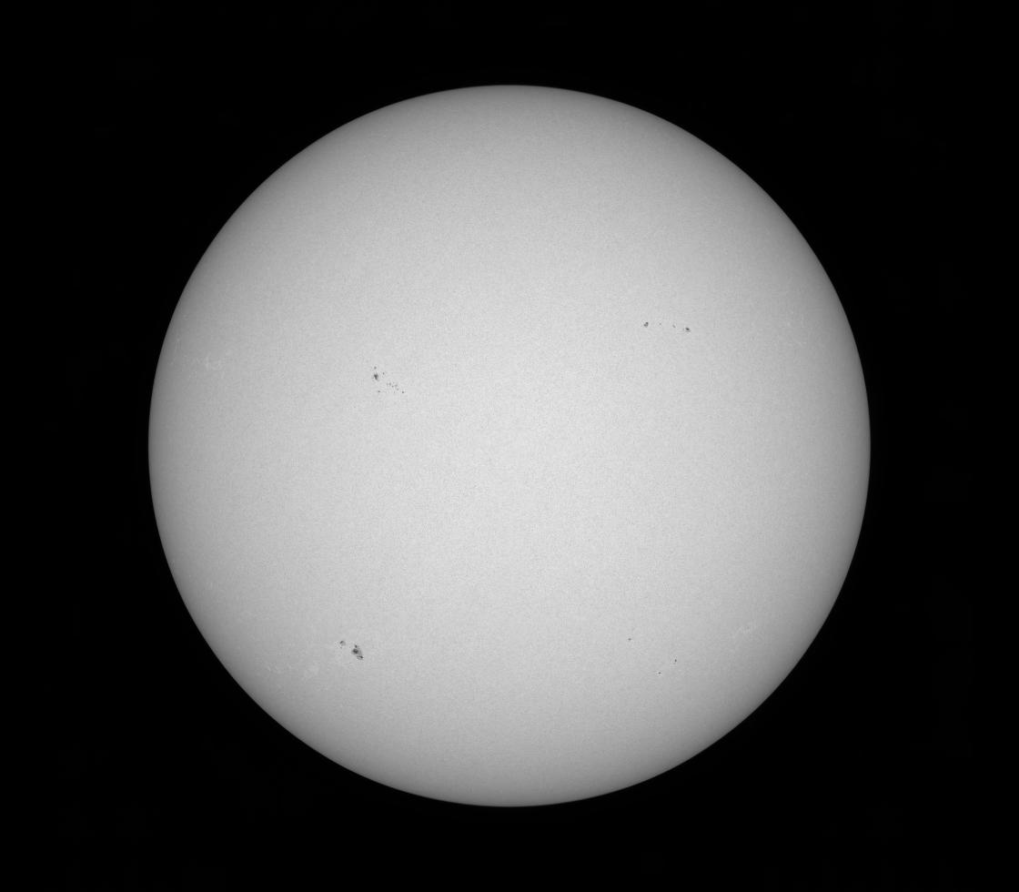 Solar Dynamics Observatory 2021-09-22T15:32:16Z