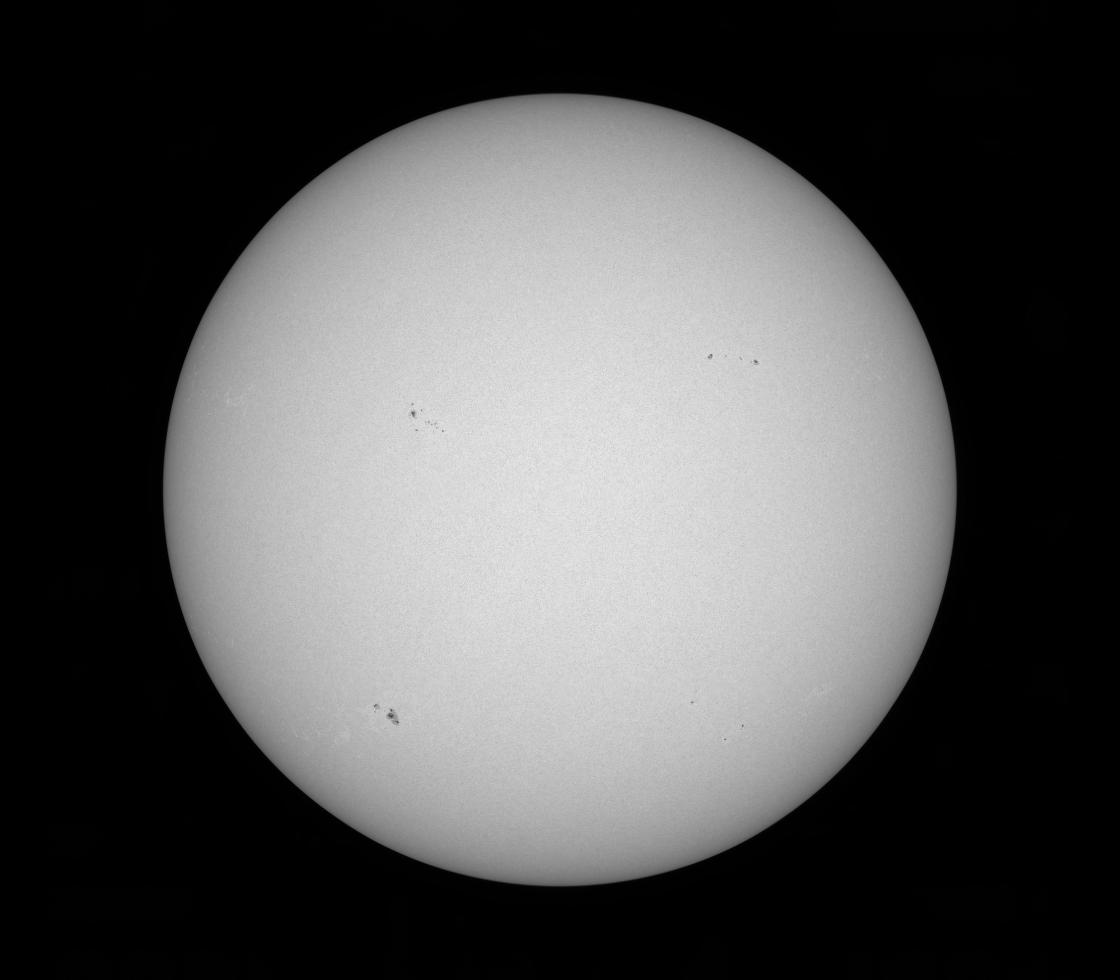 Solar Dynamics Observatory 2021-09-22T15:32:51Z