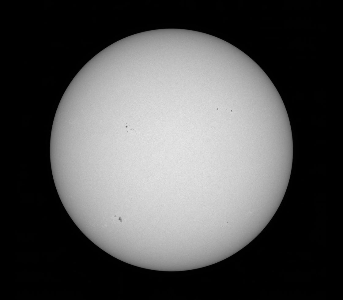 Solar Dynamics Observatory 2021-09-22T15:33:26Z