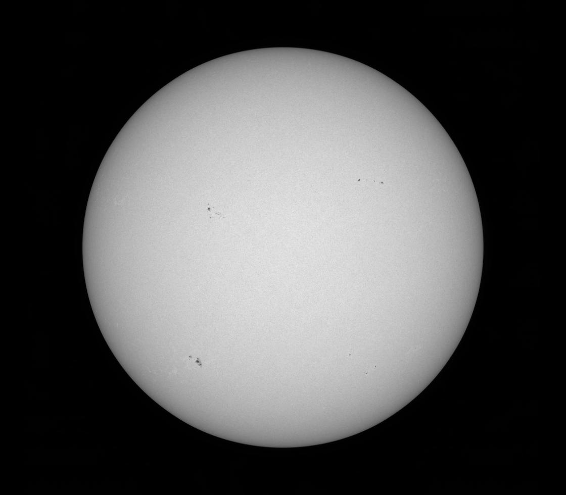 Solar Dynamics Observatory 2021-09-22T15:35:49Z