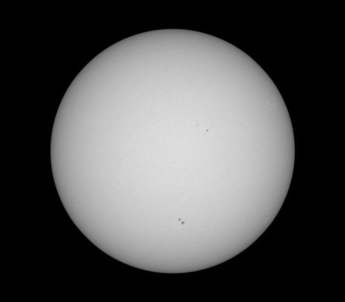 Solar Dynamics Observatory 2021-09-25T07:29:44Z