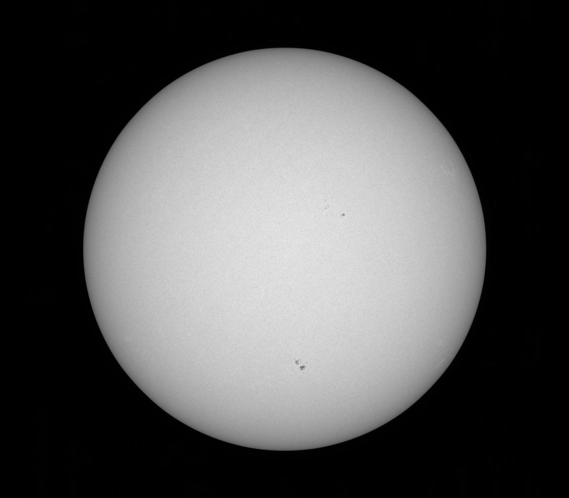 Solar Dynamics Observatory 2021-09-25T08:05:10Z