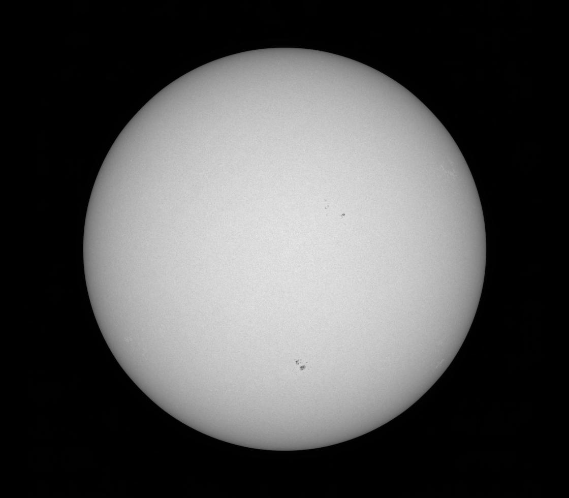 Solar Dynamics Observatory 2021-09-25T08:10:44Z