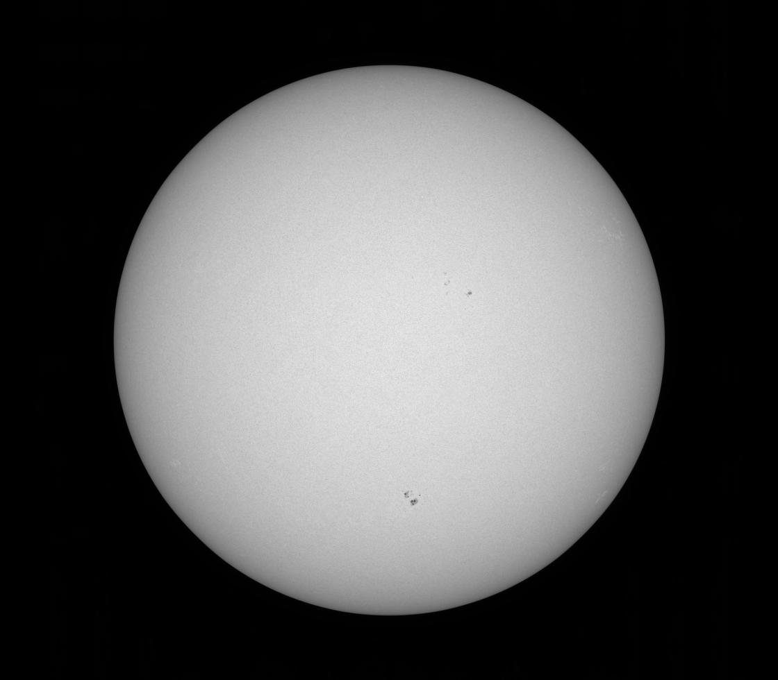 Solar Dynamics Observatory 2021-09-25T08:13:35Z