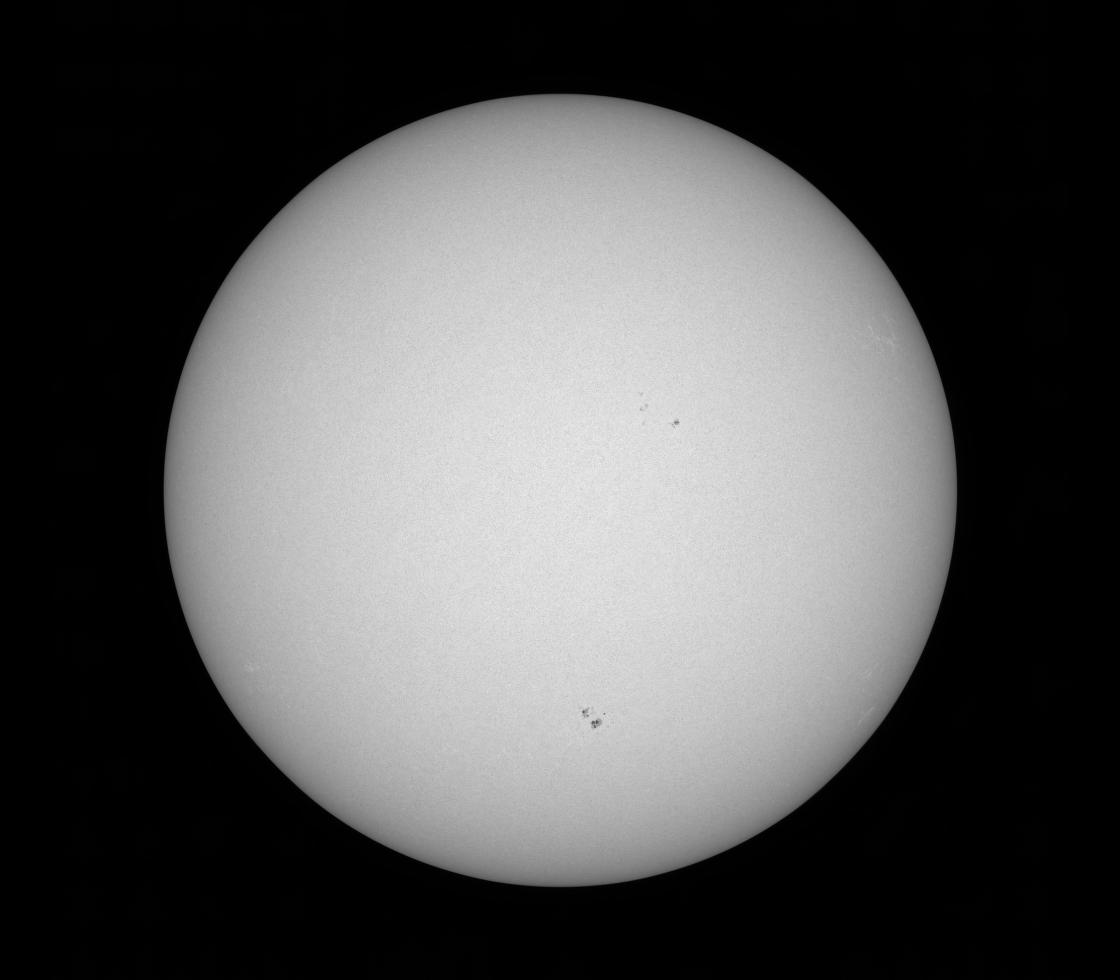 Solar Dynamics Observatory 2021-09-25T08:16:18Z