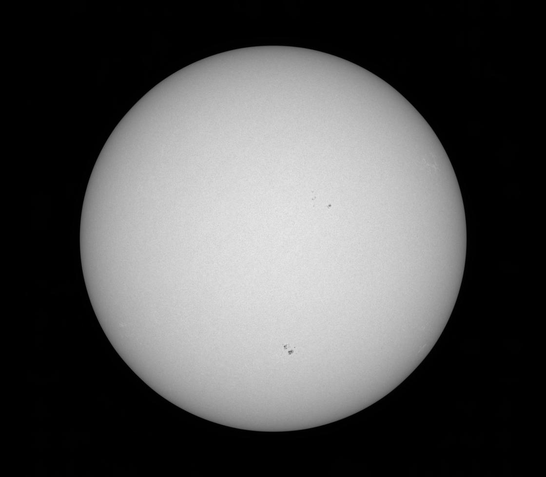 Solar Dynamics Observatory 2021-09-25T08:17:11Z