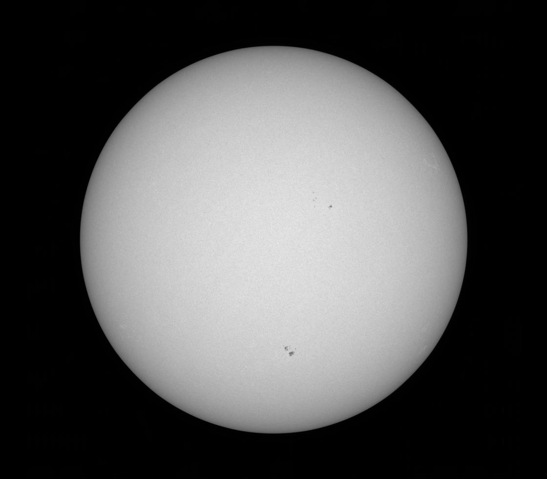 Solar Dynamics Observatory 2021-09-25T08:29:09Z