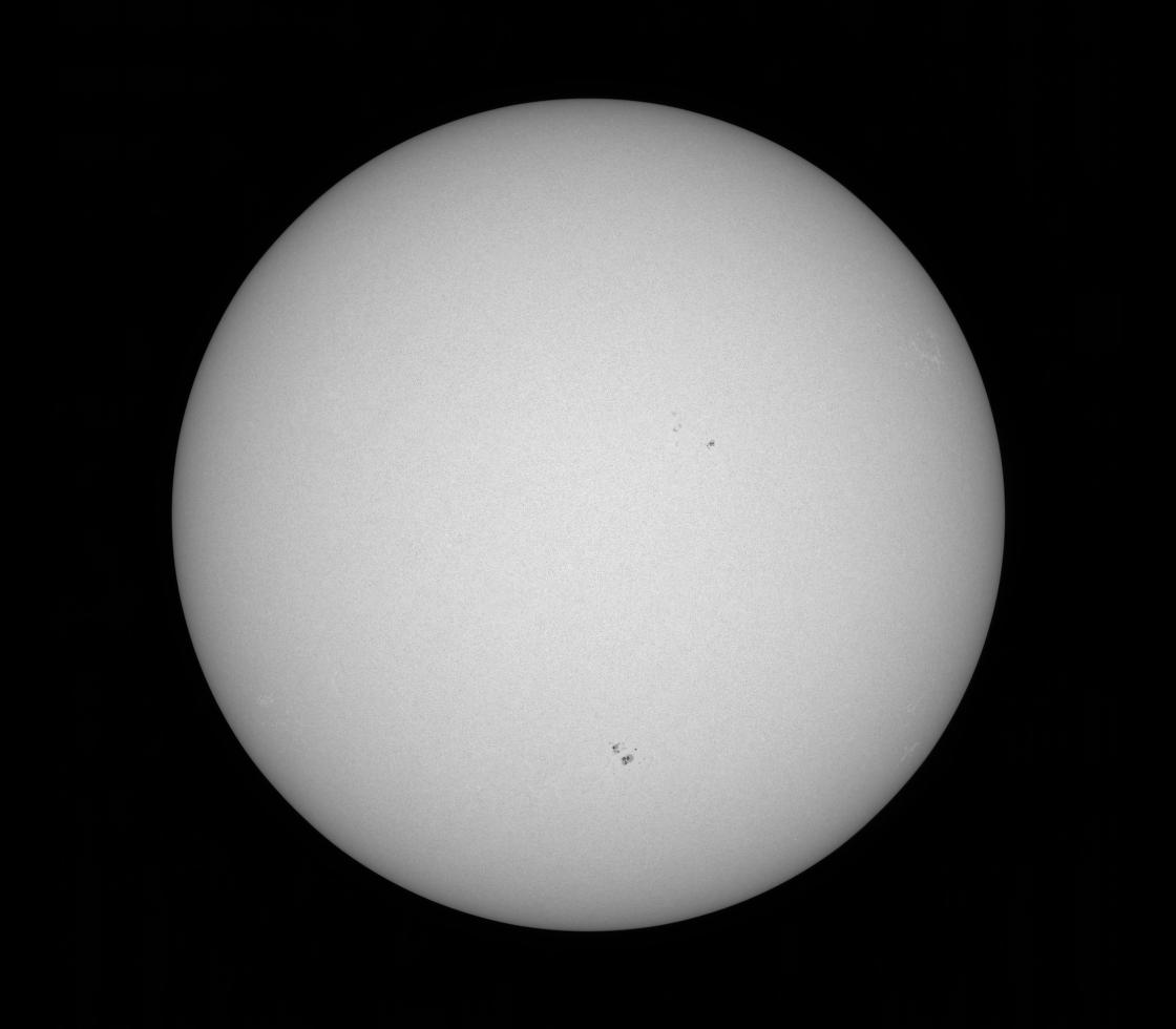 Solar Dynamics Observatory 2021-09-25T08:37:21Z