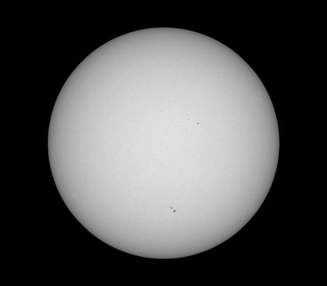 Solar Dynamics Observatory 2021-09-25T08:58:50Z