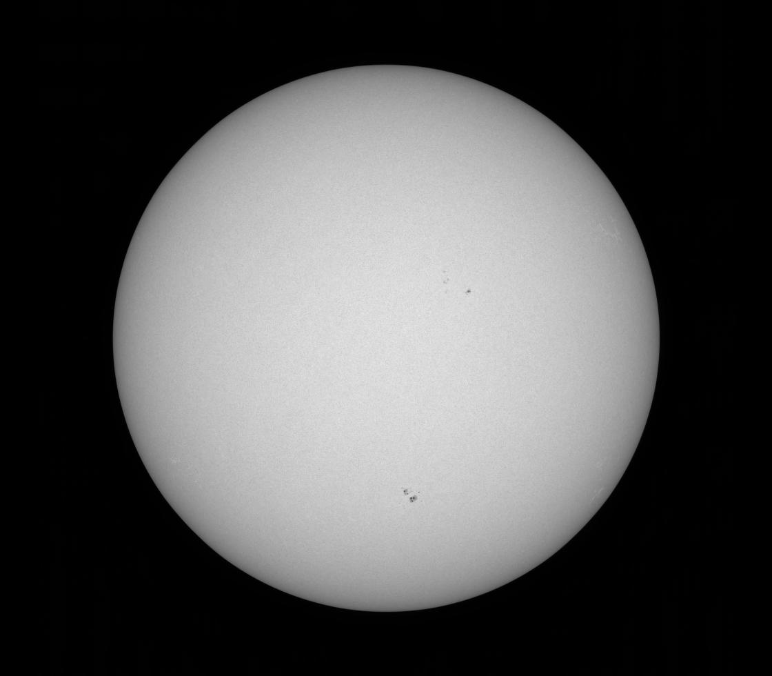 Solar Dynamics Observatory 2021-09-25T09:17:36Z