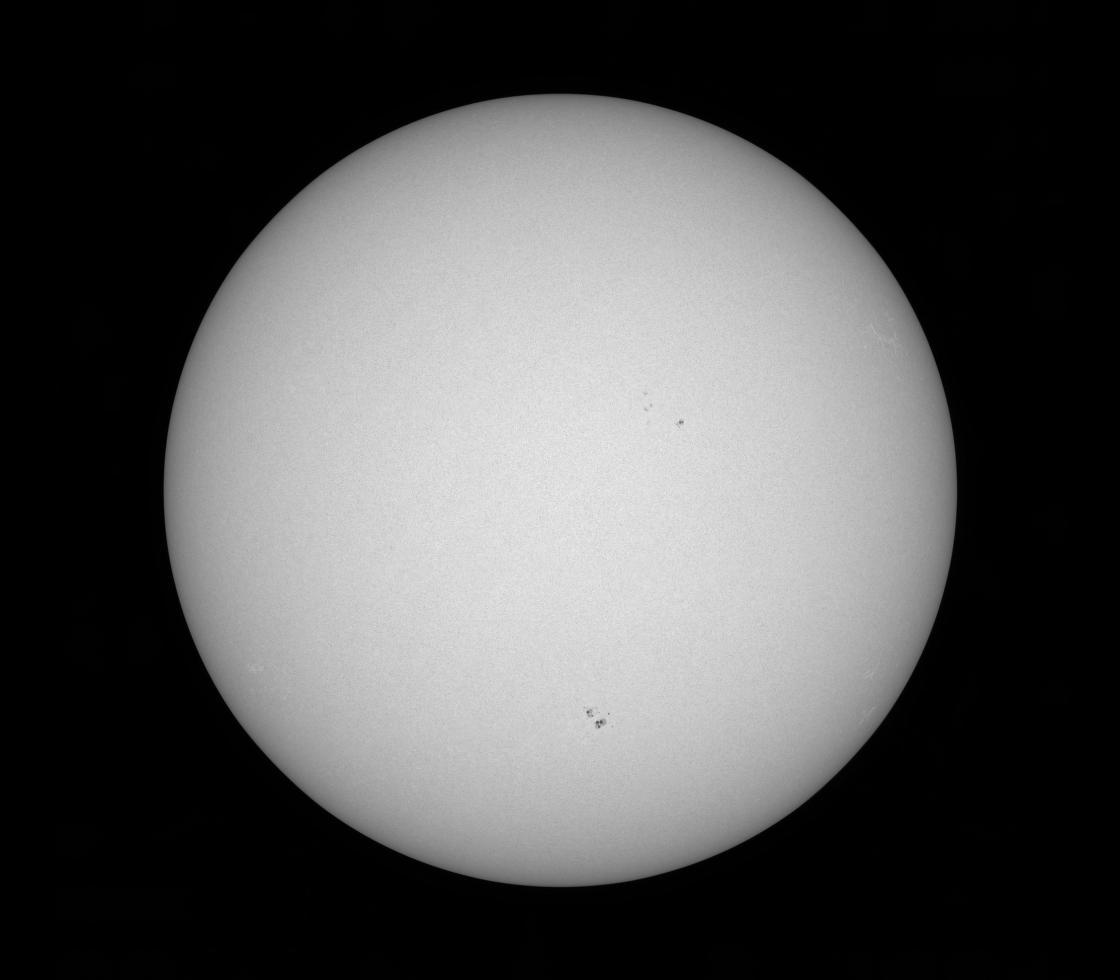 Solar Dynamics Observatory 2021-09-25T09:35:21Z
