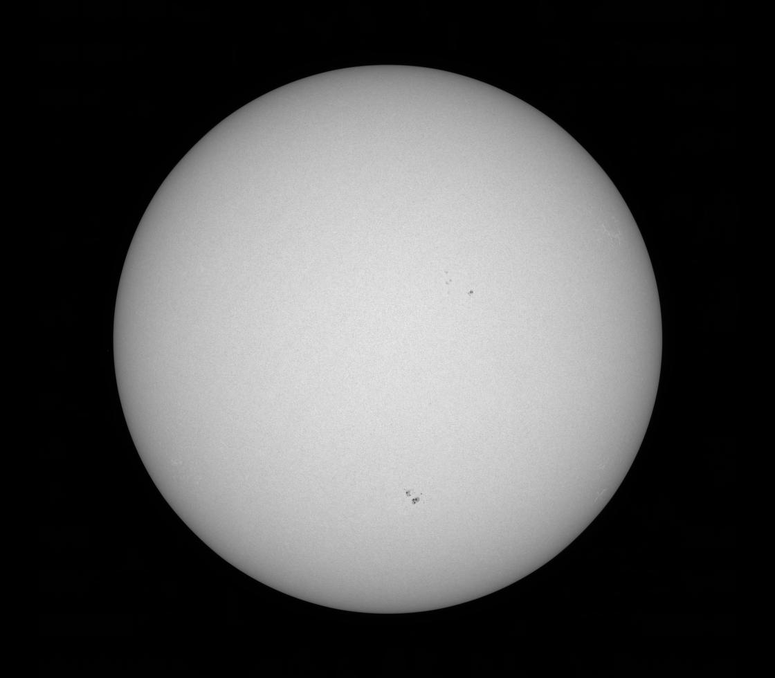 Solar Dynamics Observatory 2021-09-25T09:37:05Z