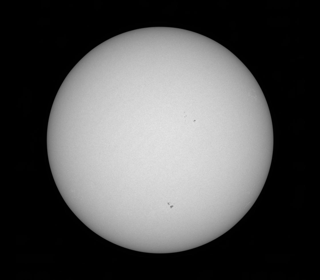 Solar Dynamics Observatory 2021-09-25T09:45:53Z