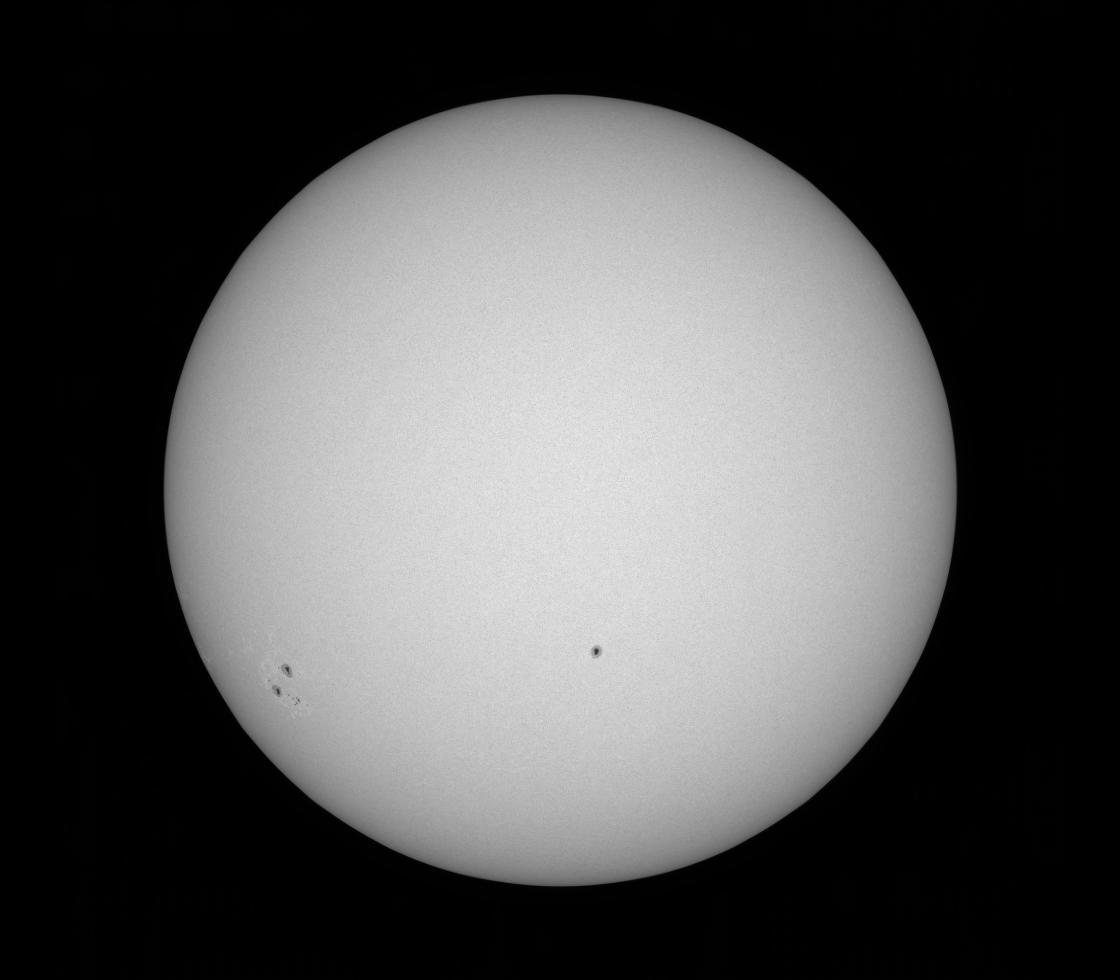 Solar Dynamics Observatory 2021-10-24T07:22:09Z