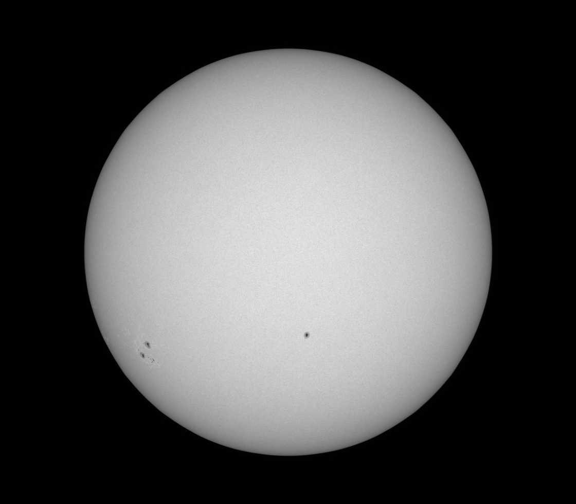 Solar Dynamics Observatory 2021-10-24T07:24:11Z