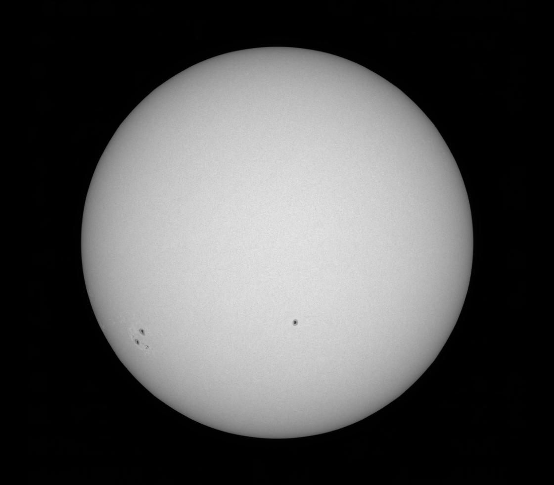 Solar Dynamics Observatory 2021-10-24T07:28:17Z